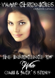 The Innocence of White