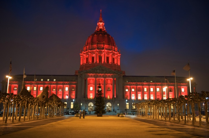 San Francisco- CityHall