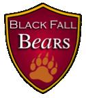 Black Fall Bears