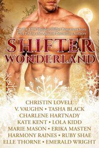 Shifter Wonderland Flat Cover