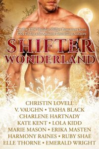 Shifter Wonderland Flat Cover